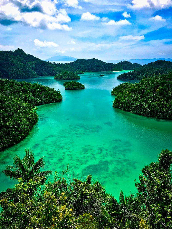 RAJA AMPAT / Indonesia