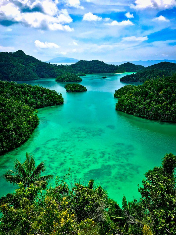 RAJA AMPAT / Indonezija